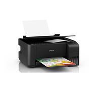 Impressora Multifuncional Ecotank L3150 Nf Garantia 1 Ano