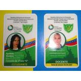 Carnets Plastificados Pvc Credicard 3 Partes