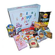 Caja Snack Asiaticos desde