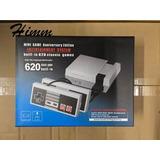 Nes Mini Classic Consola Con 620 Juegos Super Oferta