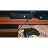 Xbox 360 Destravado Com Controle E 50 Jogos
