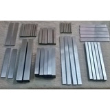 Bits De Acero Rapido -cuchillas Conicas 19.05x3.8x127 Mm