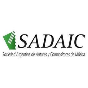 Transcripciones De Música A Partitura Para Registro Sadaic