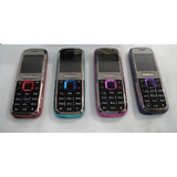 Teléfono Mini Nokia Doble Sim Liberado Leer Caracteristicas
