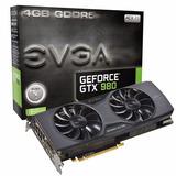 Evga Geforce Gtx 980 4gb Acx 2.0 Ddr5 Pcie3.0