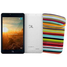 Kit Tablet Dl Invent Now + Capa Listrada