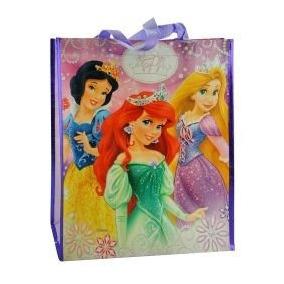 La Bolsa De Asas No Tejida Grande Princesa De Disney