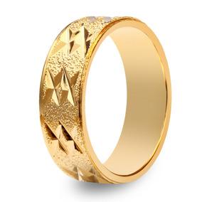 24883bb7f2be Joya Anillo Anillo Oro 18k - Anillos de Oro Sin Piedras en Mercado ...