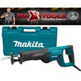 Sierra Sable Reciproca Makita Jr3050t Madera 90mm Maxitools