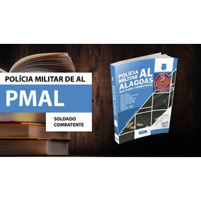 Apostila Polícia Militar De Alagoas - Pmal