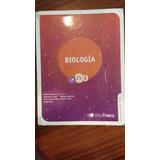 Libro: Biologia Es. 3 - Editorial Tinta Fresca