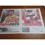 Ole Suplementos Pato Silva Turismo 10 Ejemplares