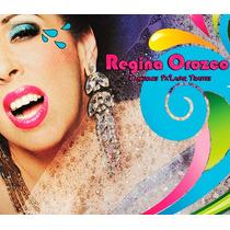 Canciones Pa Lavar Trastes Regina Orozco Disco Cd
