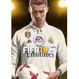 Fifa 18 Ps4 Digital Latino + Metodo Juga Con Tu Usuario (cs)