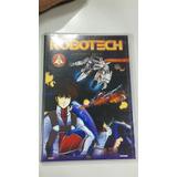 Dvd Robotech Volumen 1. The Macross Saga. Episodios 1 Al 4