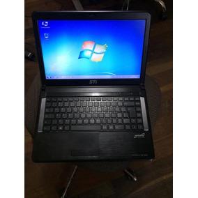 Notebook Sti Dual Core 4gb 320gb Hd