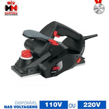 Plaina Eletrica Skil 1555 82mm 550w 110v
