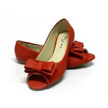 Peep Toe Feminino, Confortável, Promoção, Barato, 9053113