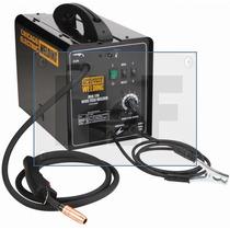 Maquina Soldar De Microalambre Mig 170 Amp 240 Volt Msi