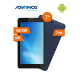 Tablet Advance Prime Pr5649, 7 1024x600, Android 5.1, 3g, D