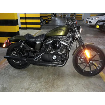 Xl 883n Sportster Iron 2017