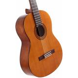 Yamaha C40 Guitarra Acústica Clásica