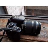 Camara Canon T4i Con Accesorios Intacta Sin Usar