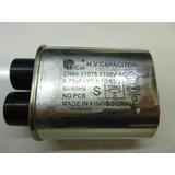 Capacitor De A. Tensão Forno Microondas 0,75uf X 2100v