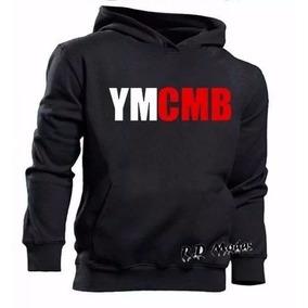 Blusa Ymcmb Young Money Cash Money - Mega Promoção!
