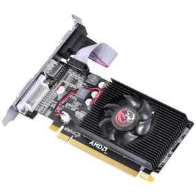 Placa De Video Radeon Hd 6450 2gb Ddr3 64bits Pci-e 2.0