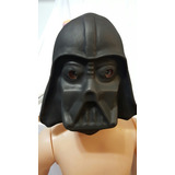 Careta De Darth Vader Goma Eva