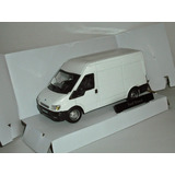 Cararama 1/43 Ford Transit Van Impecable