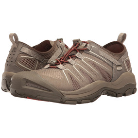 KEEN Para Hombre Timmons Low Lace Shoe 6W6yg1Jq