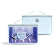 Bolso Esterilizador De Luz Uvc 59s Desinfección Sin Líquidos