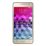 Samsung Galaxy Grand Prime Edition Value Dorado Version J
