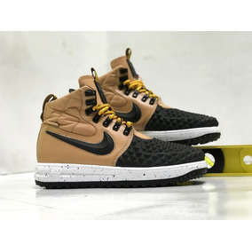 Nike Lunar Force 1 One Duckboot Duck Botas Tenis