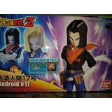 Goku Ss1 Y 17 Figurise