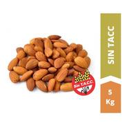 Almendras Peladas X 5 Kg - Libre De Gluten Sin Tacc