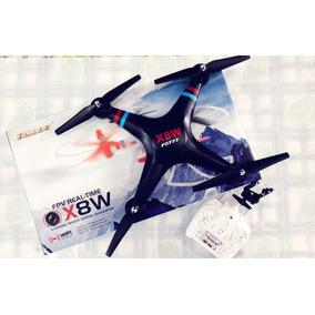 Drone Fq777 X8w