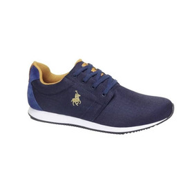 Tênis Polo Royal Club Jogging - Original