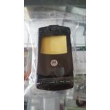 Caratula Motorola V3