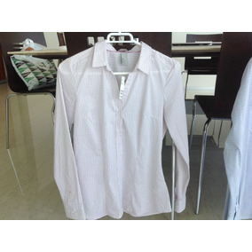 Camisa Dama H&m Importada U.s.a