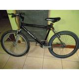 Bicicleta Montañera Mondrak