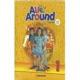 All Around 1 Course Book C/cd Richmond