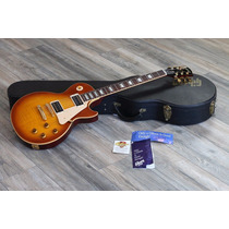 Gibson Les Paul Usa Jimmy Page 1997 C/ Case