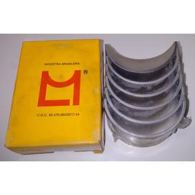 Jogo Bronzina Biela 0,75 Motor Perkins 3152 Mf 50x - M. Leve