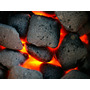 Carvão Vegetal Ecológico 4kg (modelo Briquetes Americano)