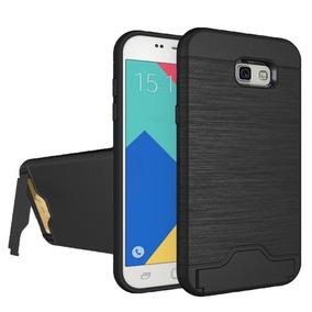 Estuche Para Samsung Galaxy A7 2017 Aplicada Brocha