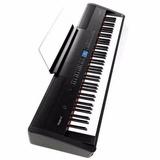Roland Fp-80 Bk Piano Digital De 88 Teclas Negro Audio+