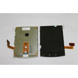 Pantalla Original Lcd+mica Táctil Blackberry Storm 9520/9550